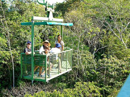 Panama Family Adventure & Jungle Tours