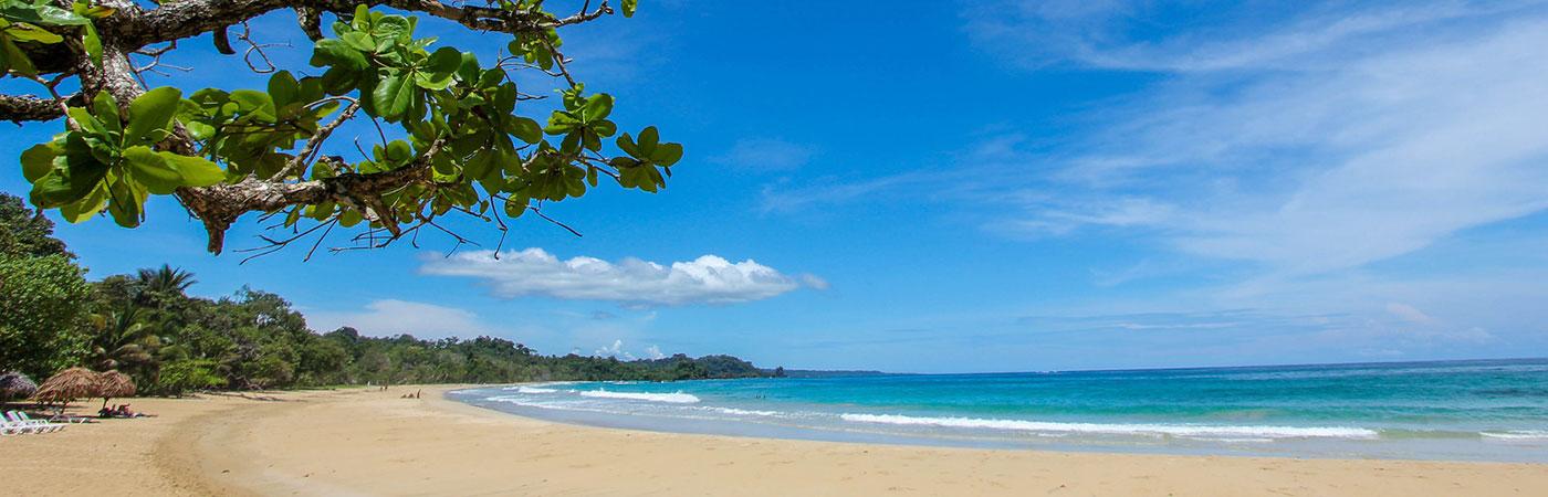 Beaches of Panama