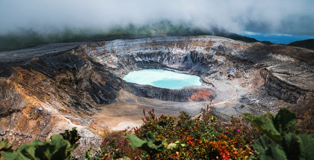 central valley costa rica trip packages